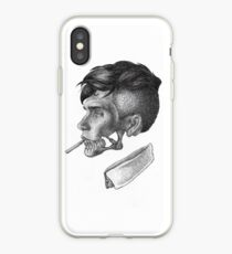 Thomas Shelby Peaky Blinders  iPhone Case