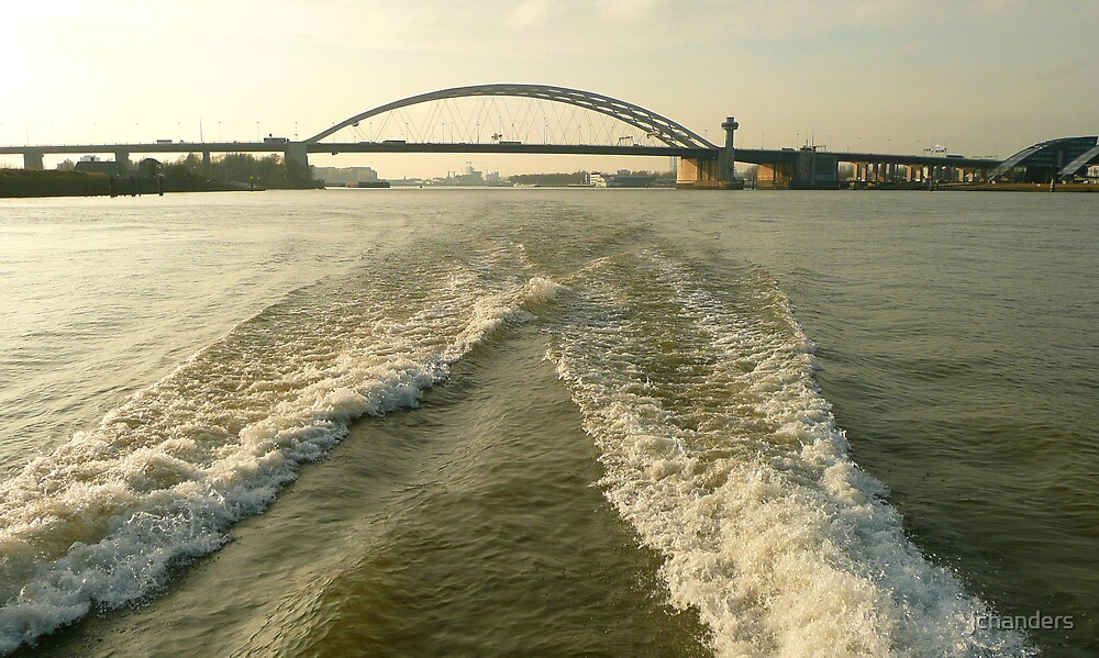Speeding up the river by jchanders