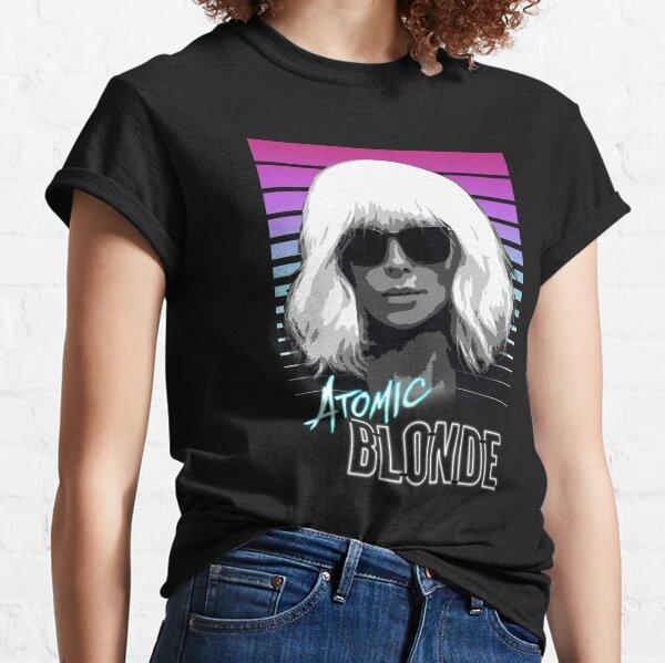 Atomic Blonde  Classic T-Shirt