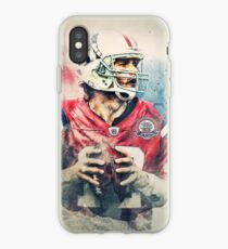 Tom Brady - The Greatest Of All Time iPhone Case