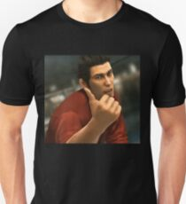 Yakuza Slim Fit T-Shirt