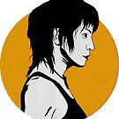 Women of Punk - Joan Jett by danellemichaud