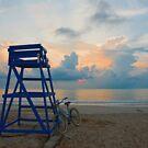 "Tybee Island, Georgia, USA by Arthur ""Butch"" Petty"