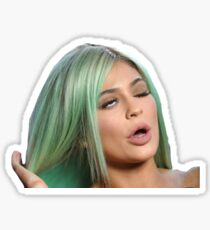 Kylie Sticker