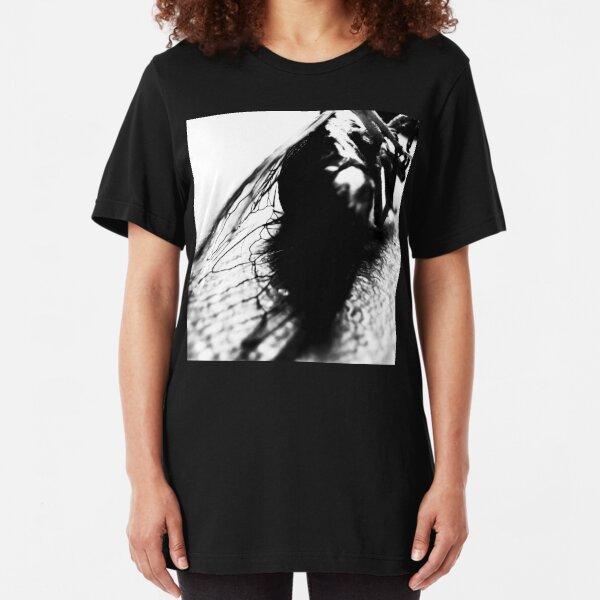 locust Slim Fit T-Shirt