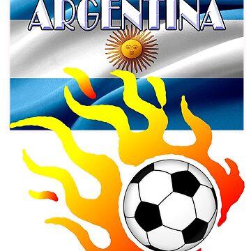 FUTBOL / SOCCER - ARGENTINA by mago