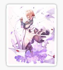 Violet Evergarden Sticker
