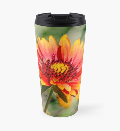 A picture of cheer Travel Mug