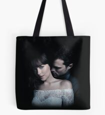 FIFTY SHADES FREED Tote Bag