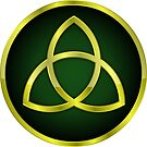 Triquetra by NeedThreads