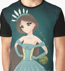 Empress (Tarot Card Series) Graphic T-Shirt