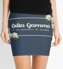 DGZX Preference Mini Skirt