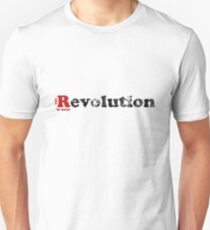 The Revolution is near T-Shirt