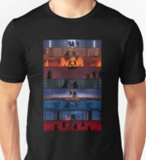 SW 1-8 Unisex T-Shirt