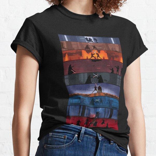 SW 1-8 Classic T-Shirt