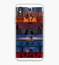 SW 1-8 iPhone Case