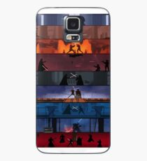 SW 1-8 Case/Skin for Samsung Galaxy