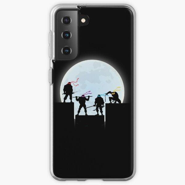 Ninjas Samsung Galaxy Soft Case