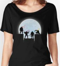 Ninjas Women's Relaxed Fit T-Shirt