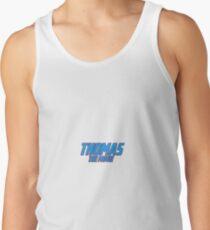 THOMAS the Movie logo Tank Top