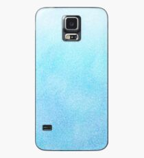 Simple Sky - Cloudless Case/Skin for Samsung Galaxy