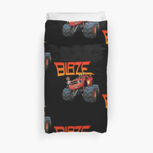 BLAZE - BLAZE AND THE MONSTER MACHINES Duvet Cover