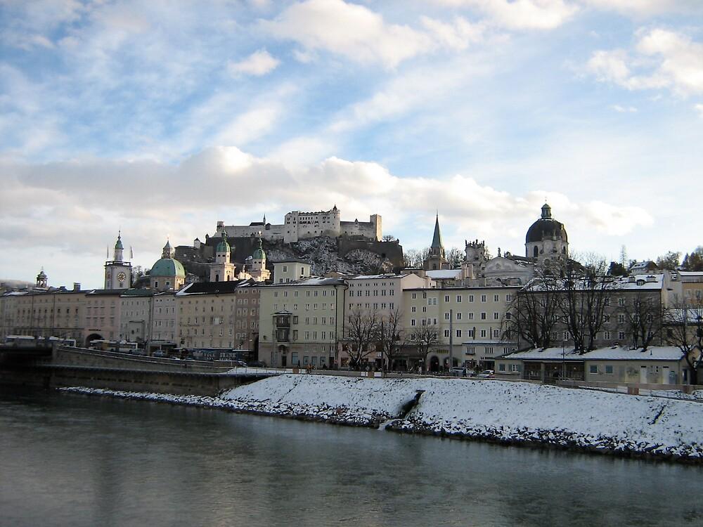 Salzburg by profusemoose