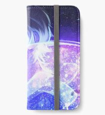 Drowning in Yourself iPhone Wallet/Case/Skin