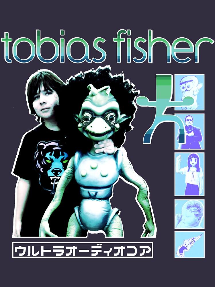 Tobias Alien Buddy by TobyWhatevers
