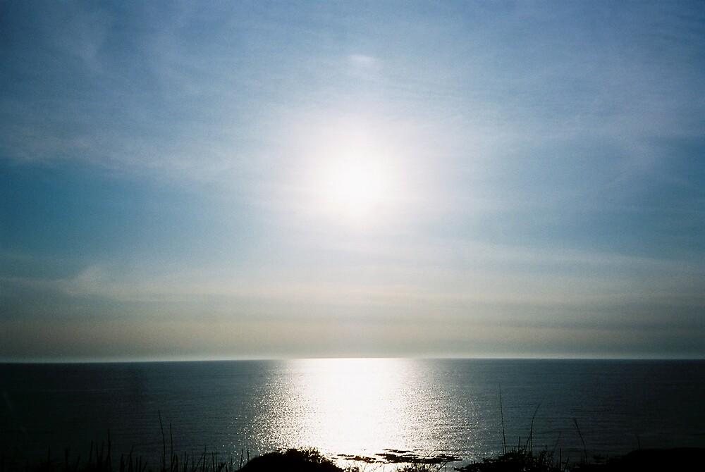 Silver Sea by profusemoose
