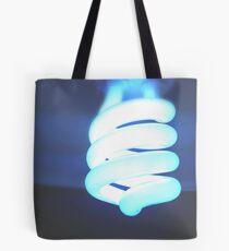 Bluorescent Tote Bag