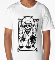 the judgement Long T-Shirt