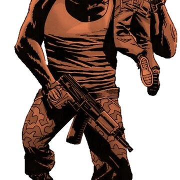 Abraham Ford by Ribcage25