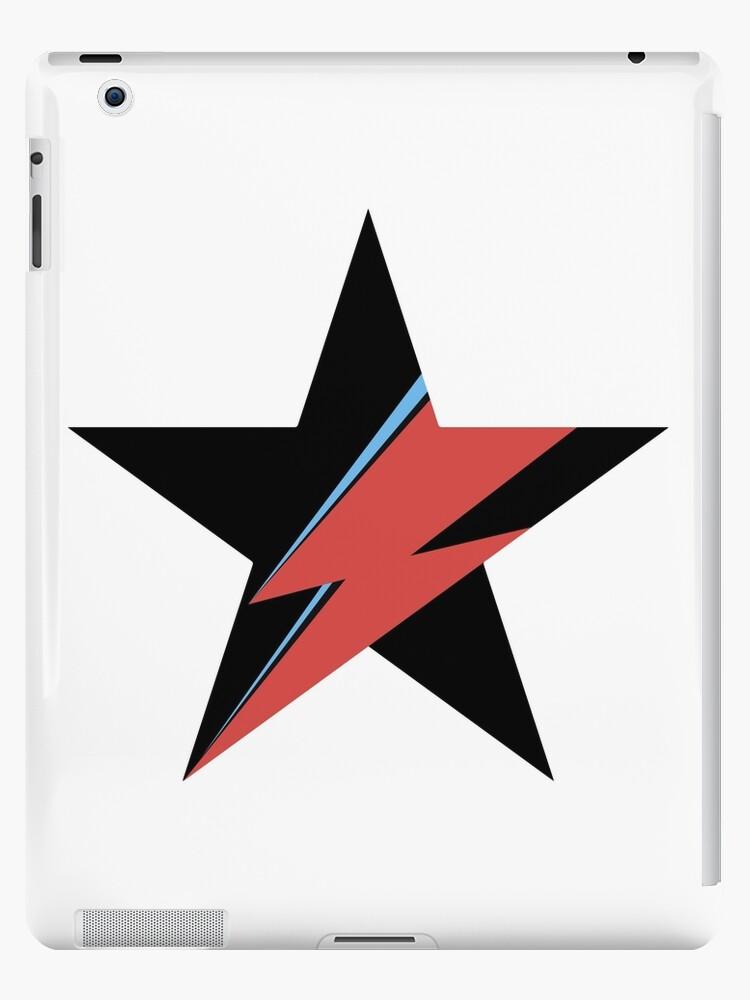 Hommage a David Bowie von AliceChaine