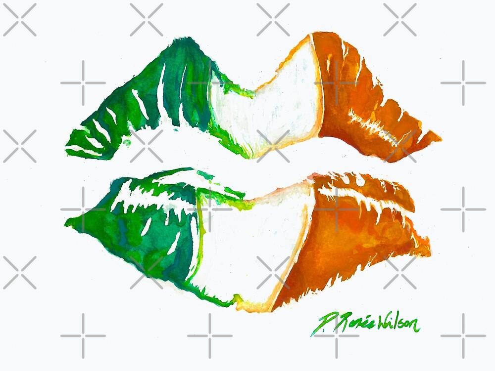 Kiss Me, I'm Irish by DReneeWilson