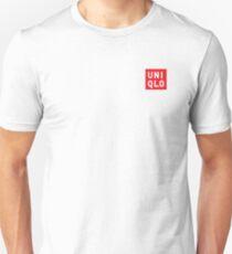 Camiseta ajustada UNIQLO