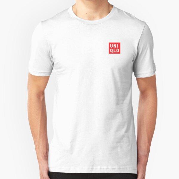 UNIQLO Slim Fit T-Shirt