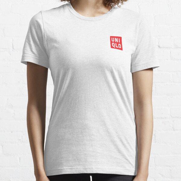 UNIQLO Essential T-Shirt