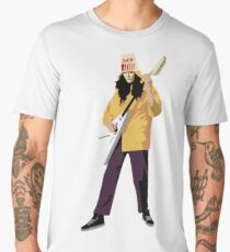 Buckethead Men's Premium T-Shirt