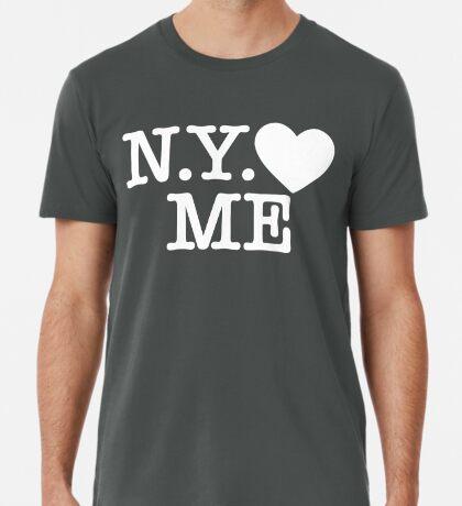 New York Love Me Premium T-Shirt
