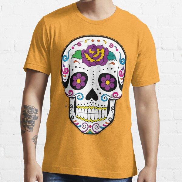 Sugar Skull Essential T-Shirt