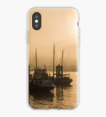 Peaceful Mooring iPhone Case