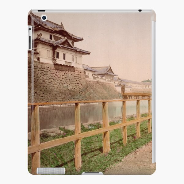 Imperial Palace, Japan iPad Snap Case