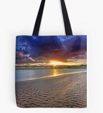 Inverness Sunrise Nova Scotia Tote Bag