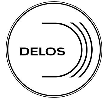 Delos inc. BLACK by hopography