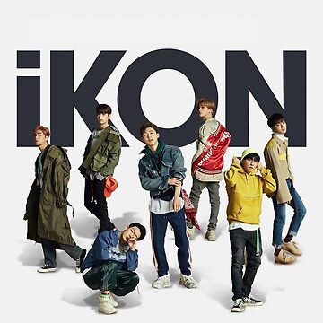 iKON #2 by desrosiers