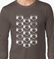 Cameras 2 Long Sleeve T-Shirt