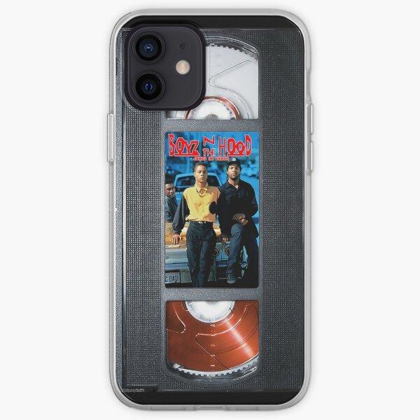 Boyz In The Hood iPhone case iPhone Soft Case