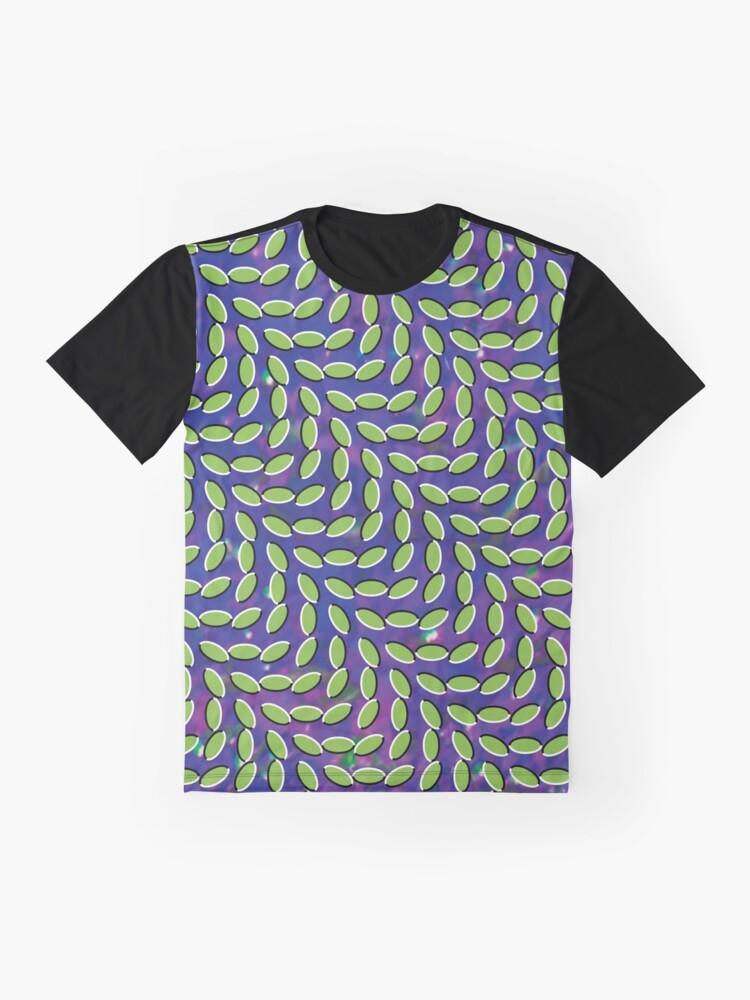 Alternate view of Merriweather Post Pavilion Graphic T-Shirt