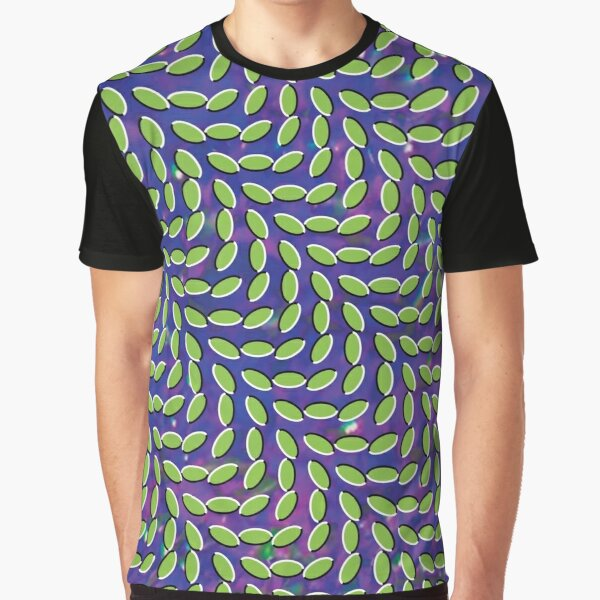 Merriweather Post Pavilion Graphic T-Shirt